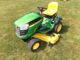 john deere d170 riding lawn mower buy online at http www
