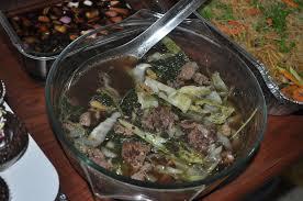 bas cuisine bas oy carabao beef soup cnn ireport
