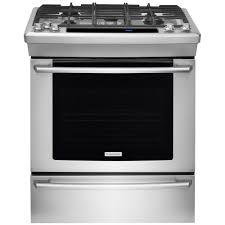 kitchen islands with stoves gas ranges ranges the home depot