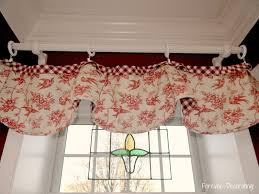 kitchen accessories english textured kitchen window treatment