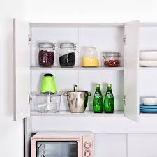 homcom 71 wood kitchen pantry storage cabinet standalone wood mahogany kitchen pantry cabinets page 1