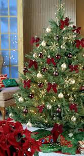 White Bows For Tree Altogetherchristmas Trees