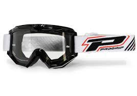 tinted motocross goggles progrip roll off motocross mx goggles 3208 black