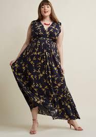 trendy vintage style plus size dresses modcloth