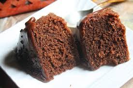 steamed chocolate cake recipe yummy tummy