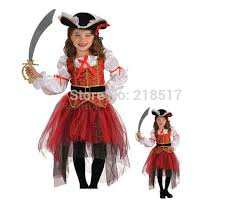 girl vire costumes of the caribbean costume women party costume