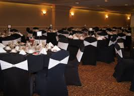 wedding seat covers chair covers bands and sashes exquisite events and wedding decor