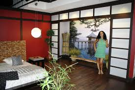 modern asian decor bedroom design asian decor chinese themed bedroom japanese
