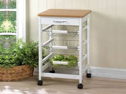 Linon Kitchen Island Small Kitchen Island Cart