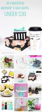 awesome mothers day gifts 30 s day gifts 30 and pretty providence