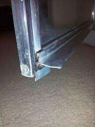 Replacing Shower Door Sweep Replacement Glass Shower Door Sweep Crustpizza Decor How To