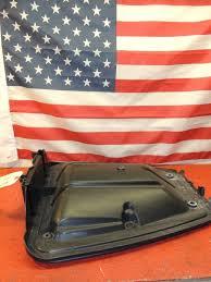 honda aquatrax hood liner under storage cover gasket oem f12 12x f