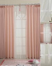 Pink And Gold Curtains Captivating Pink And Gold Curtains And Modern Window Curtains
