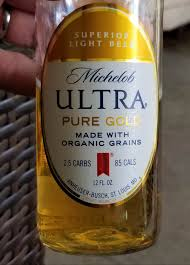 michelob golden light alcohol content michelob just released a new golden micky ultra it actually