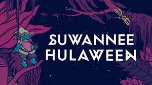 spirit of suwannee halloween suwannee hulaween official 2017 line up teaser youtube