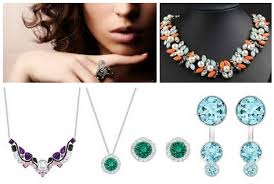 necklace designs with crystals images 9 best stone and beads crystal jewellery designs in india jpg