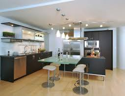 Kitchen Track Lighting Gorgeous Track Lighting Ideas For The Contemporary Home