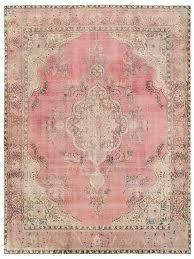 light pink area rug harriet bee eckman light pink area rug reviews wayfair inside pale