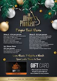 christmas at the oliver plunkett oliver plunkett