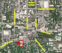 Map Of Medina Ohio by 124 Lafayette Road Medina Oh 44256 Gerspacher Real Estate Group