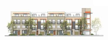 townhomes to break ground in downtown long beach urbanize la