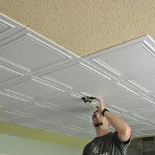 budget upgrade good bye popcorn ceiling