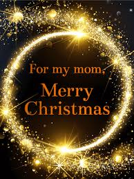 christmas cards for mother birthday u0026 greeting cards by davia