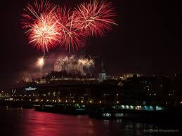 a bratislava slovakia new year s the world in between