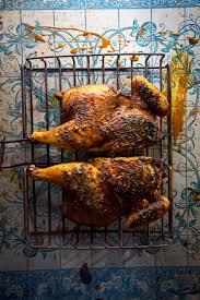 djaj bil bahar il asfar iraqi yellow spice rubbed chicken recipe