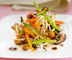 comment cuisiner les legumes recette avec astuces de cyril lignac légumes sautés à l orientale
