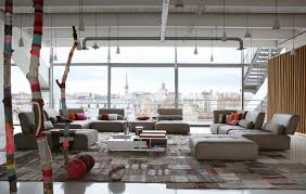 Modern Furniture Living Room Living Room Inspiration 120 Modern Sofas By Roche Bobois Part 3 3