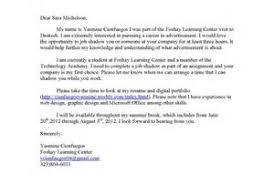 example cover letter volunteer coordinator example good resume