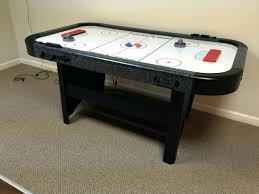 sportcraft turbo hockey table sportcraft air hockey table turbo hockey sportcraft air hockey table