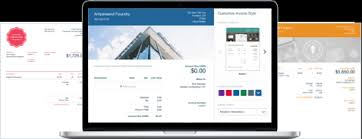 free contractor invoice template freshbooks