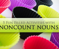 Count And Noncount Nouns Practice Pdf You Can Count On Me 11 For Practicing Countable And