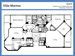 villa marina luxury condo for sale rent floor plans sold prices af