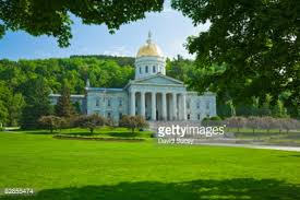 Vermont House Vermont House Capitol Montpelier State Capital Stock Photo Getty