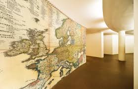 wall map mural printed on an hp printer find more on