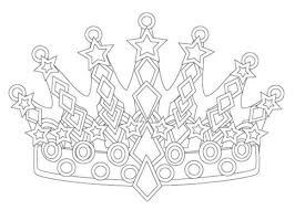 Princess Crown Coloring Pages Fablesfromthefriends Com Princess Crown Coloring Page Free Coloring Sheets