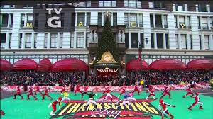 power rangers megaforce macy s 86th thanksgiving parade 2012