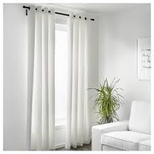 Merete Curtains Ikea Decor Merete Curtains 1 Pair 57x98 Ikea