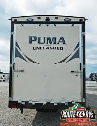 2018 palomino puma 373qsi fifth wheel claremore ok new and used
