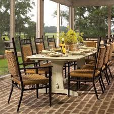 Country Outdoor Furniture by Lloyd Flanders Coastal Living Low Country Outdoor Furniture