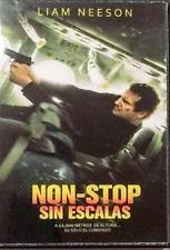 non stop dvd movie liam neeson 2014 action mystery thriller full