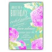 50th birthday invitations paperstyle