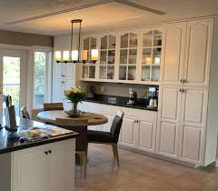 can you paint glass kitchen cabinets painting glass cupboard doors painting guys