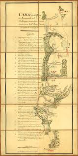 Map New Jersey Map Of The Battle Of Monmouth New Jersey 1778 Battlemaps Us
