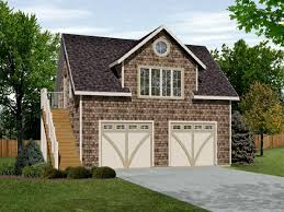 House Plans With Apartment Attached Flexible Garage Apartment 22115sl Architectural Designs