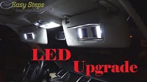 range rover welcome light led interior lights upgrade for range rover sport how to upgrade
