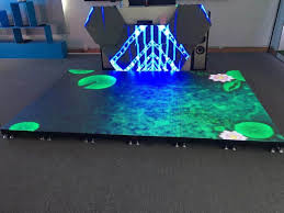 Led Floor L Interactive Led Floor Gurus Floor Lights And Ls